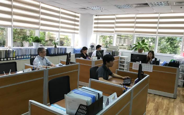 仁藤電子貿易(上海)有限公司